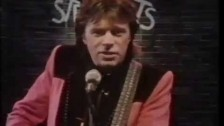 Dave Edmunds 'The Race Is On' music video