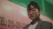 Yaeji 'Drink I'm Sippin On' music video