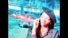Mall Grab 'Catching Feelings' music video