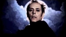 Peter Murphy 'I Spit Roses' music video