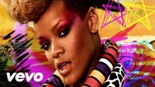 Rihanna 'Rude Boy' music video