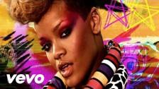 Rihanna 'Rude Boy' music video
