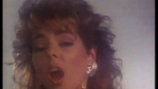 Sandra 'In The Heat Of The Night' music video