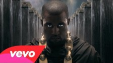 Kanye West 'Power' music video