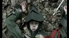 Franz Ferdinand 'Jeremy Fraser' music video