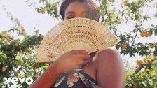 Amber Mark 'Heatwave' music video