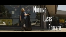 The Growing Room 'Nothing Lasts Forever' music video