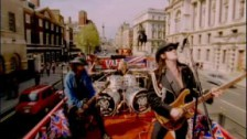 Motörhead 'God Save The Queen' music video