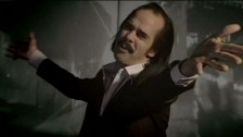 Nick Cave & The Bad Seeds 'Dig, Lazarus, Dig!!!' music video