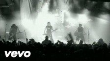 Bullet For My Valentine '4 Words (To Choke Upon)' music video