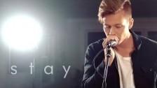 Tyler Ward 'Stay' music video