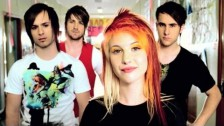 Paramore 'Misery Business' music video