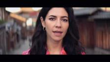 MARINA 'To Be Human' music video