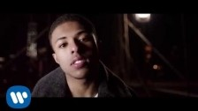 Diggy Simmons 'Fall' music video