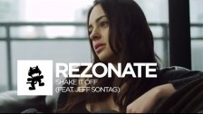 Rezonate 'Shake It Off' music video