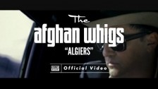 The Afghan Whigs 'Algiers' music video