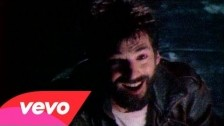 Kenny Loggins 'I'm Free (Heaven Helps the Man)' music video