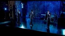 Boyz II Men 'The Tracks Of My Tears' music video