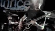 Thrice 'Deadbolt' music video
