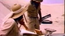 Fleetwood Mac 'Hold Me' music video