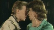 David Bowie 'Dancing in the Street' music video