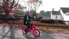 Littlefoot 'Little Birdie Bye' music video