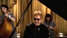 Elton John 'The Heart of Every Girl' music video