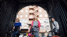 False Advertising 'Hey You' music video
