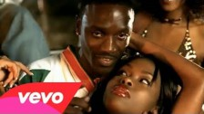 Akon 'Bananza (Belly Dancer)' music video