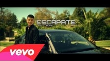 Luis Coronel 'Escapate' music video