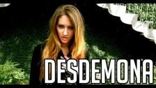Desdemona 'My One True Love' music video