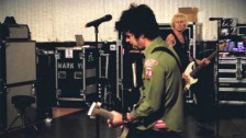 Green Day 'Nuclear Family' music video
