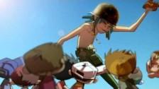 Gorillaz 'Dirty Harry' music video