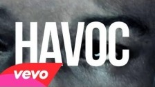 Havoc 'Eyes Open' music video