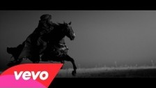 Volbeat 'Lonesome Rider' music video