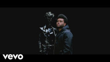 Gesaffelstein 'Lost in the Fire' music video