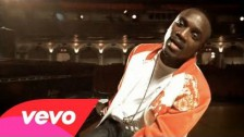 Akon 'Lonely' music video