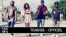 Team BS 'Case Départ' music video