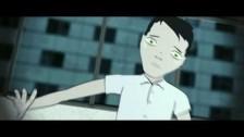 Ash 'Return Of White Rabbit' music video