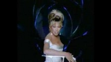 Tina Turner 'GoldenEye' music video
