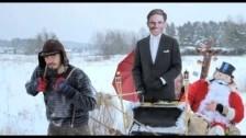 Juju 'Palvella' music video