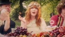Florence + The Machine 'Rabbit Heart (Raise it Up)' music video
