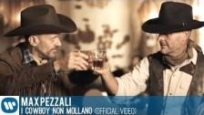 Max Pezzali 'I cowboy non mollano' music video