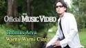 Thomas Arya 'Warna Warni Cinta' Music Video