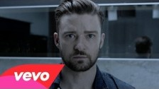 Justin Timberlake 'TKO' music video