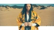 Rose Villain 'Geisha' music video