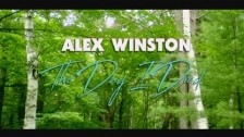 Alex Winston 'The Day I Died' music video