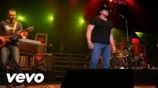 Trace Adkins 'Tough People Do' music video
