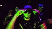 Cooper Williams 'Secret Agent' music video