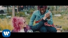 Lil Uzi Vert 'Money Longer' music video